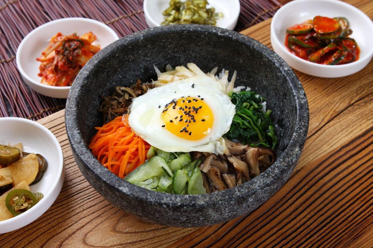 Cocina asiática en la mejor compañía - El Gourmet